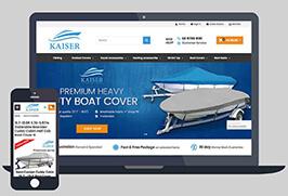 Kaiser Boating