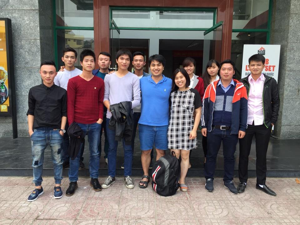 teso team