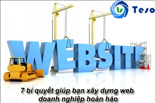 7-bi-quyet-giup-ban-xay-dung-web-doanh-nghiep-hoan-hao