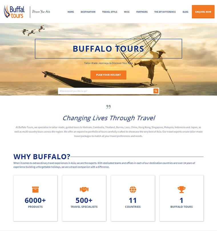 DL - Buffalo