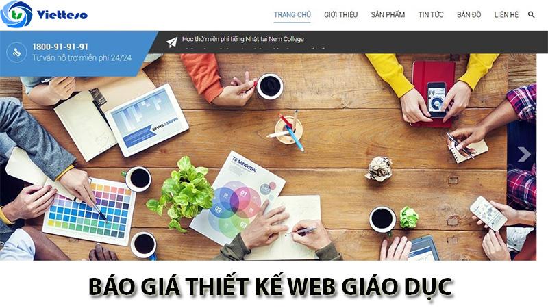 bao-gia-thiet-ke-website-giao-duc-chuyen-nghiep-nhat-hien-nay