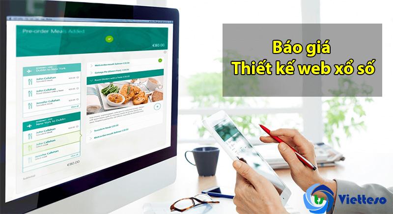 bao-gia-thiet-ke-website-xo-so-tron-goi-gia-re