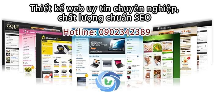 dịch vụ thiết kế web tại Đống Đa Hà Nội của Vietteso